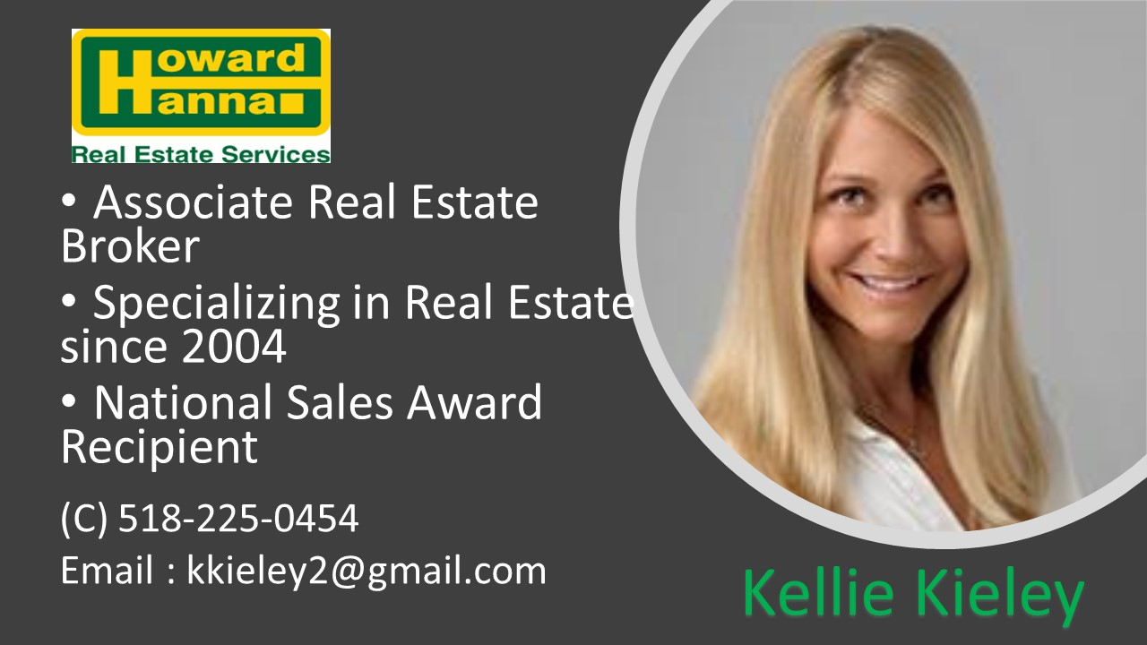 Associate Real Estate Broker
